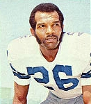 Herb Adderley - Dallas Cowboys