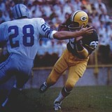 Herb Adderley - Green Bay Packers