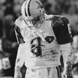 Troy Aikmen, Dallas Cowboys 1989-2000