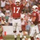 Al Del Greco, NFL kicker, 1984-2000
