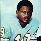 Defensive Back 1971-1979