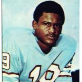 Defensive Back 1971-1979