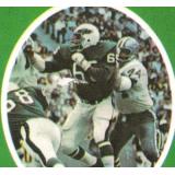 Henry Allison, 1971-1977