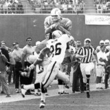 Lance Allworth, San Diego Chargers 1962-1970