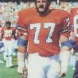 Lyle Alzado, Defensive Lineman Denver Broncos 1971-1985