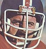 Lyle Alzado, Defensive Lineman Denver Broncos 1971-1985