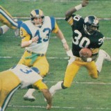Larry Anderson, Kick Returner