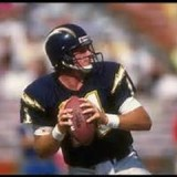 Billy Joe Tolliver, NFL Quarterback
