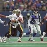 Billy Joe Tolliver, NFL Quarterback