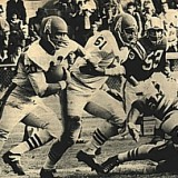 Billy Cannon, Houston Oilers 1960-1963