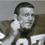 Grady Alderman Minnesota Viking Offensive Lineman 1960-1974