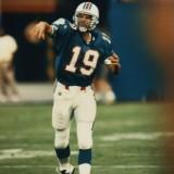 Bernie Kosar, Miami Dolphins