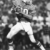 Bernie Kosar at University of Miami