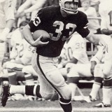 Billy Cannon, Oakland Raiders, 1964-1969
