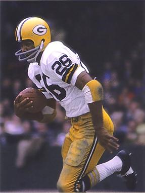 Herb Adderley - Green Bay Packers