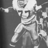 Lyle Alzado, Defensive Lineman Oakland Raiders 1982-1985