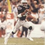 Marcus Allen Oakland Raiders