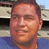 Charlie Ane Detroit Lions 1953-1959