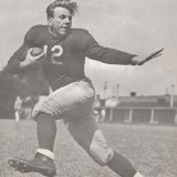Elmer Angsman, Chicago Cardinals 1946-1952