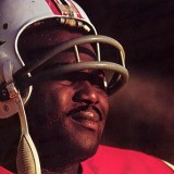 Houston Antwine, Defensive Lineman 1961-1972