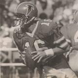 Dave Archer, Quarterback 1984-1989