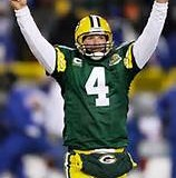 Brett Favre, Green Bay Packers