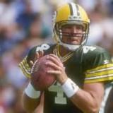 Brett Favre, Green Bay Packers