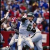Bubby Brister, Quarterback, New York Jets