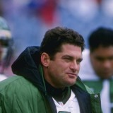 Bubby Brister, New York Jets