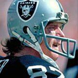 Dave Casper, Hall of Fame Tight End, Oakland Raiders