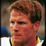 Brett Favre, Green Bay Packers QB