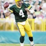 Brett Favre, Green Bay Packers QB
