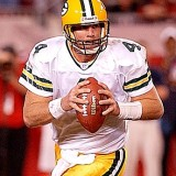 Brett Favre, Hall of Fame QB