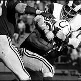 Deacon Jones, L.A. Rams 1961-1974