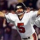 Morten Andersen, Kicker, Atlanta Falcons