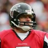 Morton Anderson Atlanta Falcons Kicker