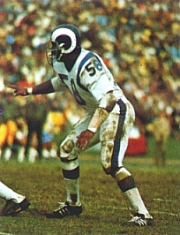 Image Gallery Of Isiah Robertson Nfl Past Players