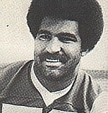 Linebacker, Los Angeles Rams 1971-1978