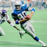 Steve Largent, Seattle Seahawks 1976-1989