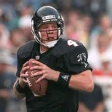 Brett Favre, Atlanta Falcons