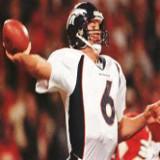 Bubby Brister, Quarterback, Denver Broncos