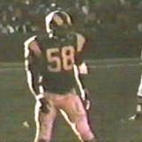 Rams Linebacker Isiah Robertson