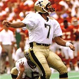 Morten Andersen, Kicker, New Orleans Saints