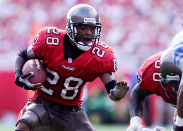 Image Gallery Of Warrick Dunn Nfl Past Players