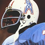 Earl Campbell, Houston Oilers 1978-1983