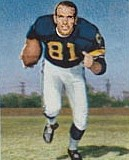 Carroll Dale, Los Angeles Rams 1960-1964