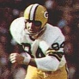 Carroll Dale, Green Bay Packers 1965-1972