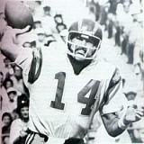 Dan Fouts San Diego Chargers Quarterback 1973-1987