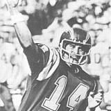 Dan Fouts San Diego Chargers Quarterback 1973-1987