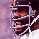 Joe Greene, Pittsburgh Steelers 1969-1981